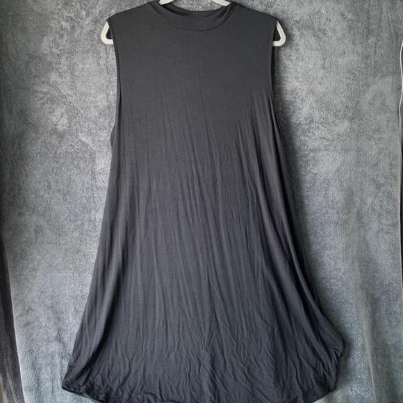 GAP Dresses & Skirts - Black Midi Dress by Gap